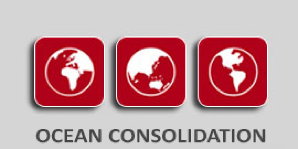Ocean Consolidation Services